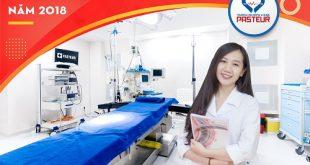 Thông tin tuyển sinh Cao đẳng Điều dưỡng TP.HCM năm 2018
