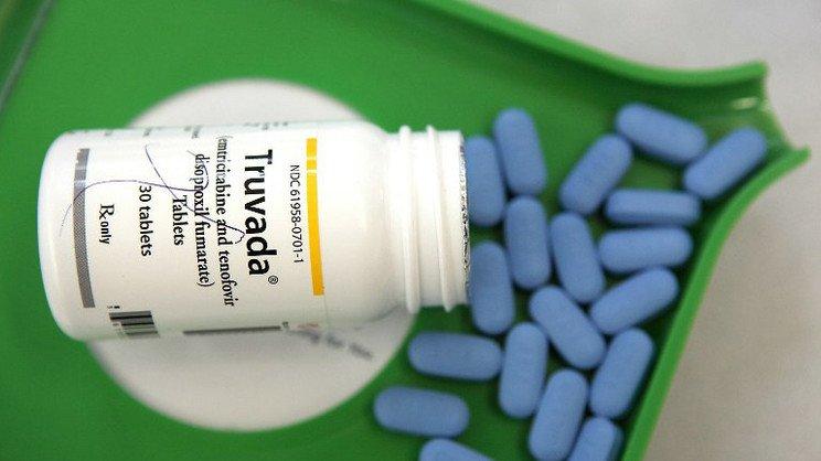 Thuốc ARV giúp phơi nhiễm tránh HIV